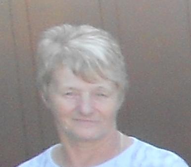 Carole Jeffrey